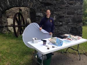 Bunessan biodiversity days MG photo