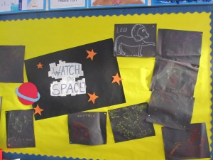 stargazing iona primary