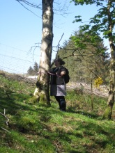 FG at Tiroran forest2