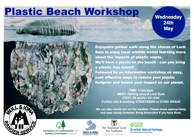 Plastic Workshop Poster